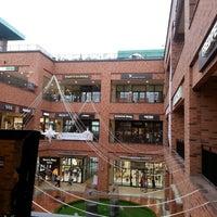 Photo taken at LOTTE Premium Outlets by Ji Hye S. on 7/28/2013