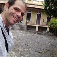 Photo taken at Ponto Banese Rua do Turista by Geraldo S. on 4/16/2014