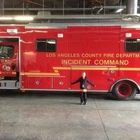 Photo taken at La County Fire Station 126 by @ryandrake on 4/23/2015