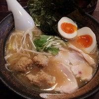 Photo taken at Takeichi by Hiramoto K. on 1/19/2013