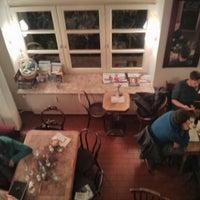 Photo taken at Café Koppel by Cora G. on 9/21/2013
