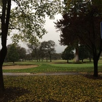 Photo taken at Bidwell Park Golf Course by Sandy H. on 11/22/2014