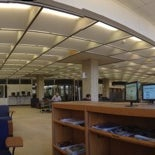 Photo prise au Howard-Tilton Memorial Library - Tulane University par Fernando S. le10/11/2012