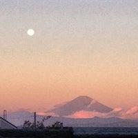 9/30/2012にTadashi N.が秋谷海岸で撮った写真