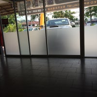 Photo taken at Toyota Servis Bahau by Emal M. on 11/28/2014