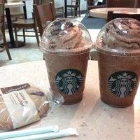 Photo taken at Starbucks by Caliz S. on 6/13/2013
