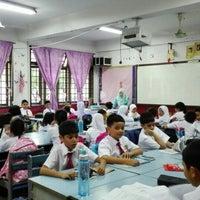 Photo taken at Sekolah Berprestasi Tinggi SK Seksyen 9, Shah Alam by Diah P. on 1/4/2016