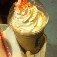 Photo taken at Cafe 8 1/2 by Hugo zan on 5/12/2013