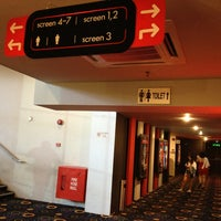 Photo taken at MBO Cinemas by LoNeLy G. on 2/11/2013