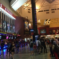 Photo taken at Golden Screen Cinemas (GSC) by LoNeLy G. on 11/9/2013