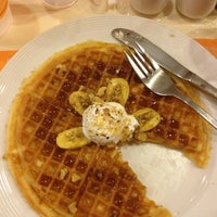 Photo taken at Pancake House by Filamer M. on 3/21/2013