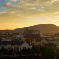 Photo taken at University of Tennessee at Chattanooga by Jeff S. on 10/15/2012