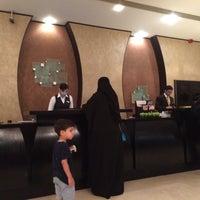 Photo taken at Holiday Inn by Izwan S. on 9/21/2014