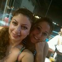 Photo taken at Galata Zeno Bar by Ferda Ç. on 8/7/2016