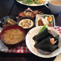 Photo taken at Tea Time Cafe by Kevin Wen-Kai L. on 10/28/2012