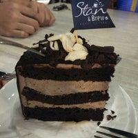 Photo taken at Stan & Brew Roast Coffee by Stephanie Chan on 9/5/2015