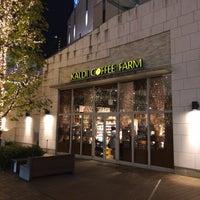 Photo taken at カフェカルディーノ+wine 柏の葉店 by ShigeMax on 11/30/2016