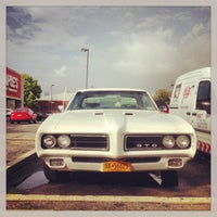 Photo taken at Pep Boys Auto Parts & Service by Charlie O. on 9/2/2013