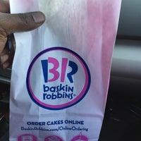 Photo taken at Baskin-Robbins by Demond H. on 6/20/2016