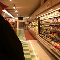 Photo taken at Foodland by Christopher V. on 9/30/2012