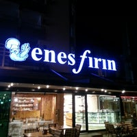 Photo taken at Enes Fırın by Yiğit Can Ö. on 10/11/2013