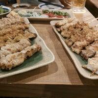 Photo taken at 備長扇屋 港北新羽店 by Sadaaki C. on 5/11/2014
