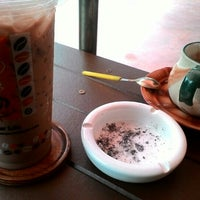 Photo taken at yammy coffee by Cha D. on 7/28/2015