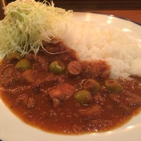Photo taken at ぶーみん Vinum 新富町 by keisuke T. on 10/19/2015