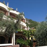 Photo taken at Villa Levantin by Mariya I. on 8/2/2013