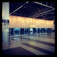 Photo taken at Seasonal Terminal by Waleed A. on 10/24/2012