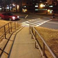Photo taken at University of Arkansas at Little Rock by Jeremy H. on 12/10/2012