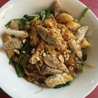 Photo taken at Miến, Bánh Đa Cua by Emi on 2/27/2016