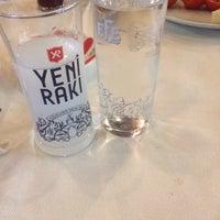 3/10/2018 tarihinde Ali T.ziyaretçi tarafından Reis Restaurant'de çekilen fotoğraf