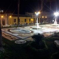 Photo prise au Plaza del Ayuntamiento par Agustin G. le6/5/2013