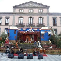 Photo prise au Plaza del Ayuntamiento par Agustin G. le12/22/2012