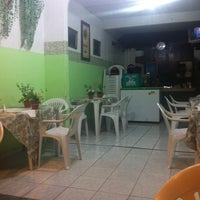 Photo taken at Pizzaria Boa Nova by Elck O. on 9/28/2013