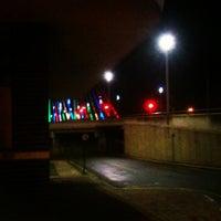 Снимок сделан в Nelson Mandela Bridge пользователем Shaun D. 10/12/2012