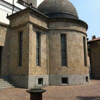 Photo taken at Basilica di Santa Maria Assunta by Colum B. D. on 7/21/2013