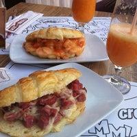 Das Foto wurde bei Croasonho von Fatinha R. am 10/10/2012 aufgenommen