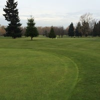 Photo taken at Colwood Golf Course by Caleb T. on 11/29/2013