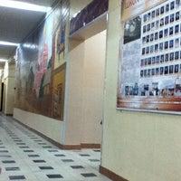 Photo taken at Школа № 113 by Pryanik . on 10/13/2012