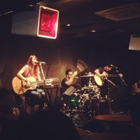 Photo taken at Wala Wala Cafe Bar by Xavier S. on 11/21/2012