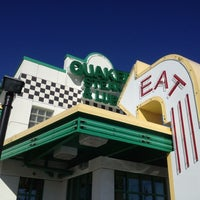 Photo taken at Quaker Steak & Lube® by Shane H. on 11/24/2012