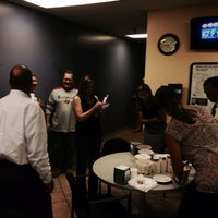Photo taken at iHeartMedia Tampa Bay by Lizz H. on 7/9/2014