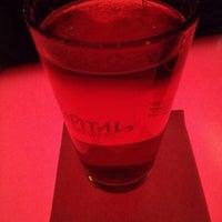 Photo taken at The City Bar & Restaurant by Jess U. on 2/17/2015
