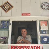 Photo taken at Kervansaray Hotel Pamukkale by hazira i. on 9/26/2017