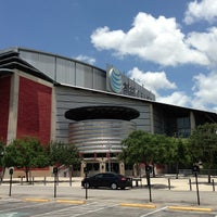 Photo taken at AT&T Center by Mike L. on 7/7/2013