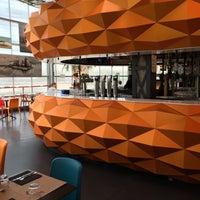 Photo prise au Brasserie du Stereolux par VV W. le3/6/2015