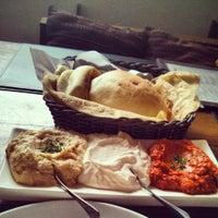 Foto tirada no(a) Saj Restaurante por Bruno A. em 6/12/2013