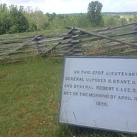 Photo taken at Appomattox Court House National Historical Park by Copeland C. on 6/4/2013
